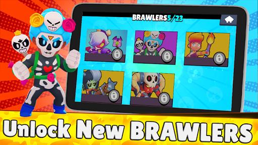 BrawlPass Box Simulator For Brawl Stars screenshot 5