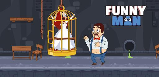 Funny Man: Choice Story