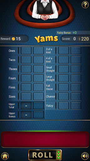 Yatzy - Offline Free Dice Games  screenshots 12