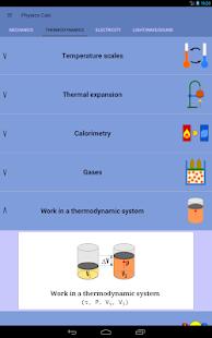 Physics Formulas - Physics Calc