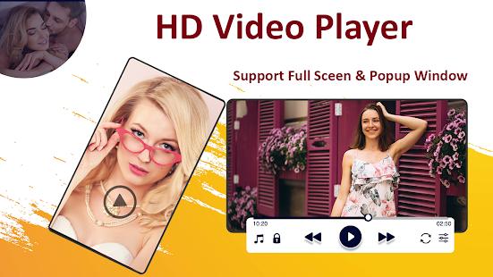 Image For XNXX Video Player - XNX Video Player HD 4K Versi 1 2