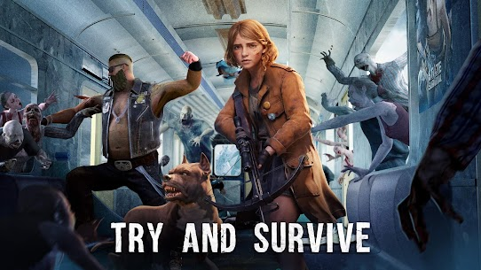 State of Survival (MOD, No Skill CD) 3
