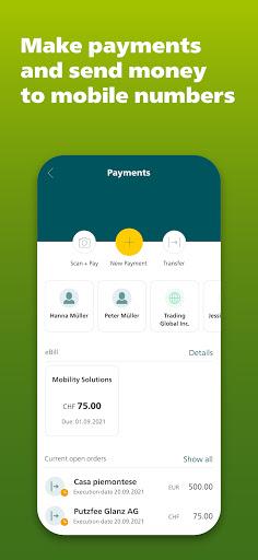 PostFinance App  Paidproapk.com 4