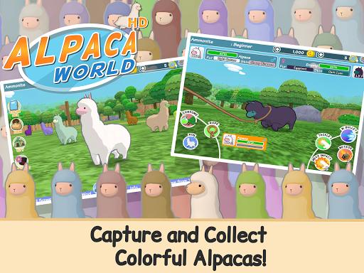 Alpaca World HD+ screenshots 6
