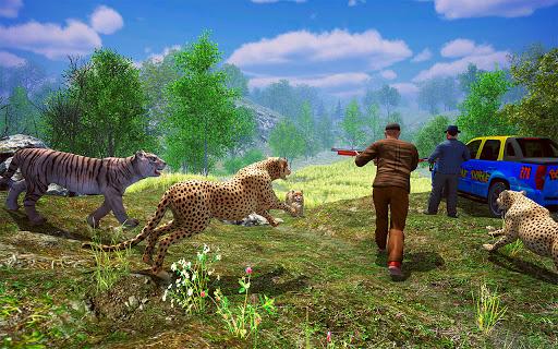 Animal Hunting Game 2021 Safari Shooting Simulator  screenshots 11
