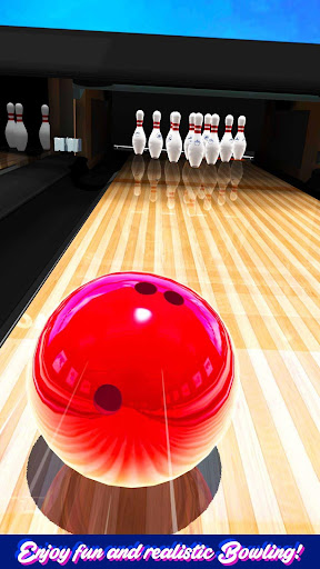 Bowling Go! - Best Realistic 10 Pin Bowling Games android-1mod screenshots 1