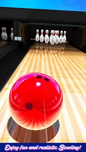Bowling Go! – Best Realistic 10 Pin Bowling Games 1