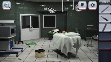 Paranormal Escape
