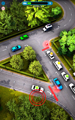 Crazy Traffic Control 0.9.5 screenshots 6
