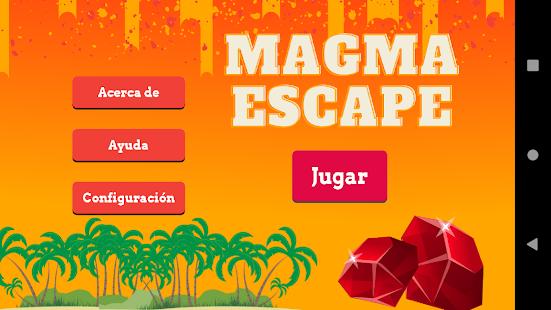 Magma Escape