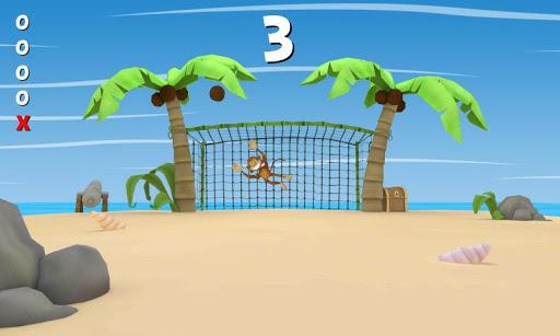 Tropical Kong Penalty screenshots 3