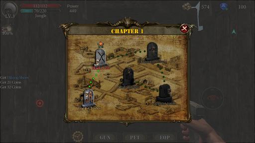 Tomb Hunter Pro 1.0.65 screenshots 12