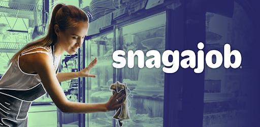 Snagajob App Download