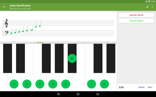 Perfect Ear - Music Theory, Ear & Rhythm Training 3.8.56 Screenshots 11