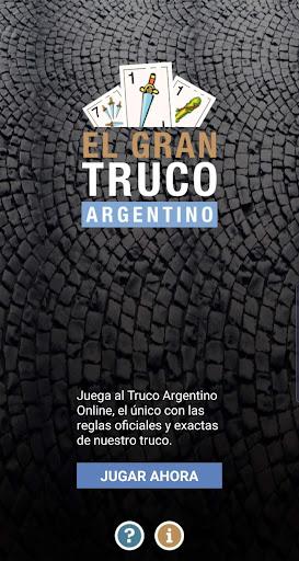El Gran Truco Argentino  screenshots 1