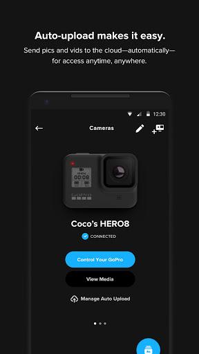 GoPro: Quik Video + Photo Editor 7.3 Screenshots 6