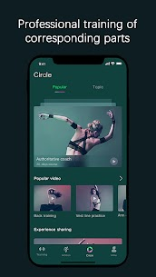 Inwell Fitness Apk app for Android 1