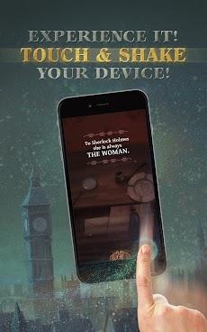 The interactive Adventures of Sherlock Holmesのおすすめ画像3