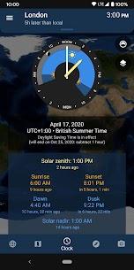 TerraTime Pro World Clock – Mod APK Download 3