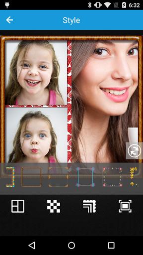 Photo Collage Editor  Screenshots 7
