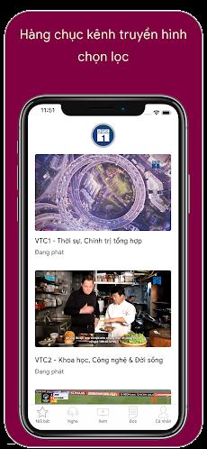 VTC Now - Tin nhanh & sự kiện trực tiếpのおすすめ画像3