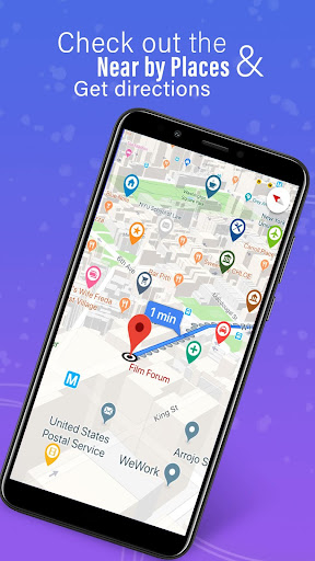 GPS, Maps, Voice Navigation & Directions 11.15 Screenshots 16