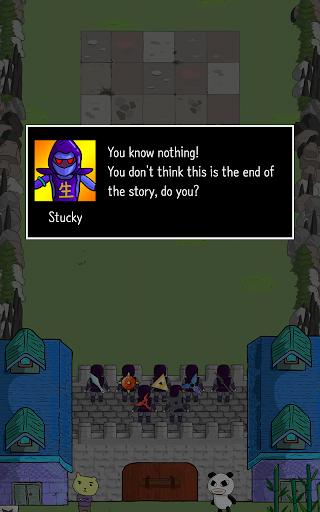 Defense Game : Save the Ninjatown 2.2.3 screenshots 17