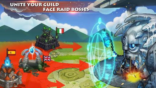 Soul Hunters 2.4.212 screenshots 6