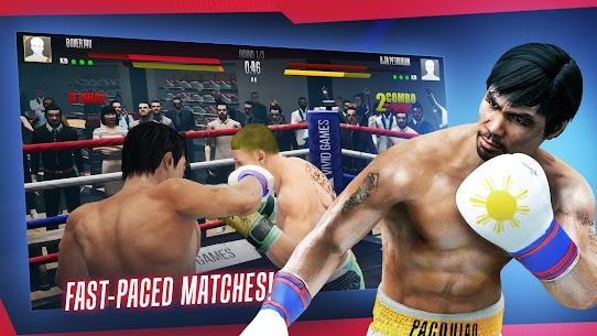 Real Boxing 2 1.13.5 2