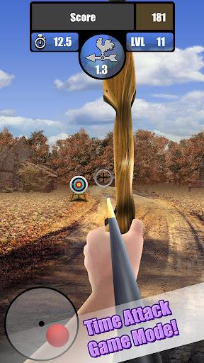 Archery Tournament  screenshots 5