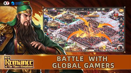 New Romance of the Three Kingdoms  screenshots 3