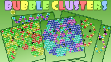 Bubble Clusterz