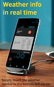 Huge Digital Clock Pro MOD (Paid) 1