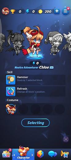 WIND Runner : Puzzle Match apkmr screenshots 8