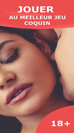 Code Triche Jeu Coquin pour Couple ❤️ Défis sexy pour adulte APK Mod screenshots 1