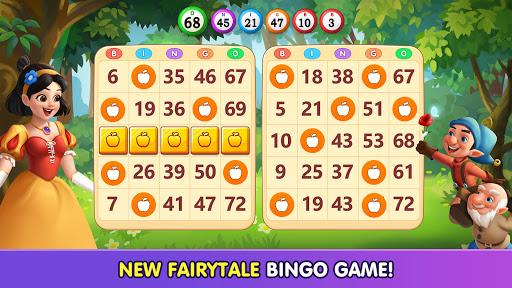 Bingo Win Cash - Lucky Holiday Bingo Game for free  screenshots 10
