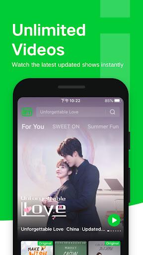 iQIYI Video u2013 Dramas & Movies android2mod screenshots 4