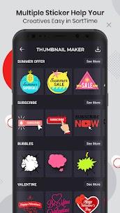 Ultimate Thumbnail Maker APK & Channel Art Maker 4