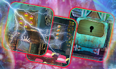Lovely Mushroom Boy Rescue - JRK Gamesのおすすめ画像2