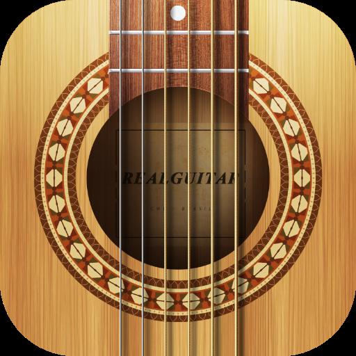 REAL GUITAR: Guitarra virtual gratis