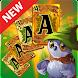 ソリティア夢の森 - 無料ソリティアカードゲーム - Androidアプリ