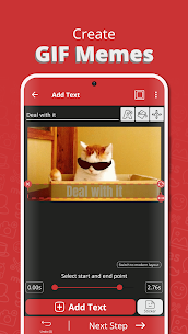 Meme Generator PRO MOD (FREE TO PURCHASE) APK for Android 2