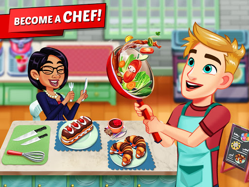 Cooking: My Story - Chefu2019s Diary of Cooking Games 1.0.3 screenshots 15