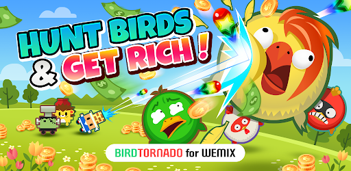 BirdTornado android2mod screenshots 8