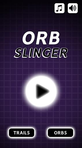 orb slinger screenshot 1