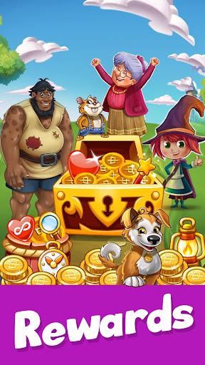Mahjong Tiny Tales  screenshots 7