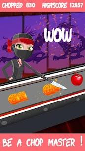 chop chop ninja slices Game Hack & Cheats 2
