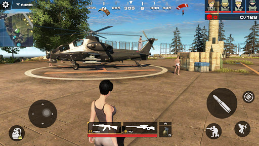Critical strike : Gun Strike Ops - 3D Team Shooter apkpoly screenshots 9