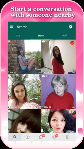Free Dating 4.4.5 Screenshots 14