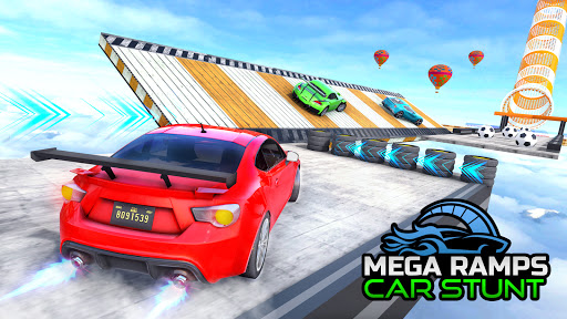 Mega Ramps - Car Stunts screenshots 2
